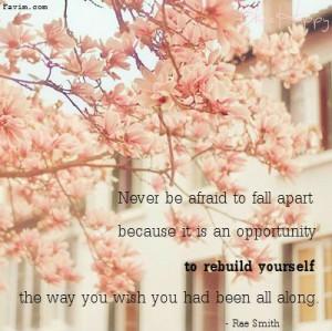 rebuild #quote