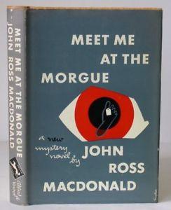 Ross Macdonald Pictures