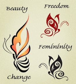Butterfly struggle and strength quotes quotesgram for Tattoos that symbolize change