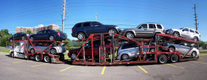 Types of Auto Transport Companies That Provide Quotes