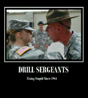Marine Corps Drill Instructor Sayings And Quotes