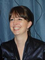 Natalie Kocsis - Administrative Assistant