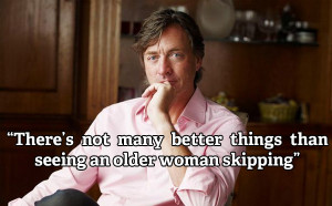 10 Of The Most Partridge-Like Richard Madeley Quotes