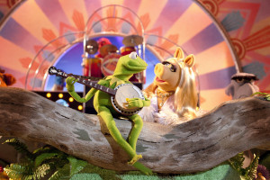 Los Muppets sale a la venta en DVD y Blu-ray el 6 de junio.