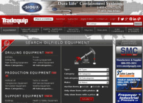 Oilfield Equipment & Used Oil & Gas Drilling Equipment - Find New ...