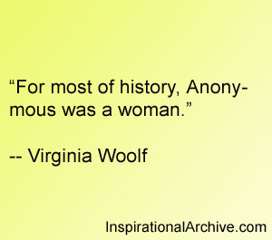 For most of history, Quotes