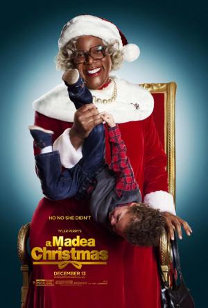 Sneak Peek: A Madea Christmas