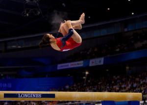 Aly Raisman – Hot USA Olypmic Gymnast-04 - Full Size