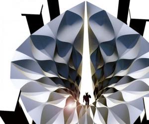 art architecture Installation zaha hadid artstech Venice Biennale