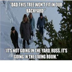 ... vacation quotes clark griswald quotes living room christmas movie