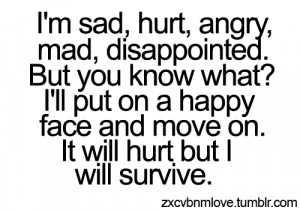 ... ://quotespictures.com/it-will-hurt-but-i-will-survive-break-up-quote