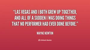 Funny Vegas Sayings