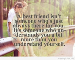 30+ Cute Best Friend Quotes