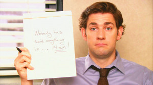 the office jim and dwight quotes