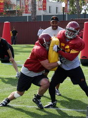 Scoreboards – Football Drills for the Defensive Lineman