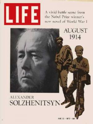 aleksandr solzhenitsyn and jimmy carter