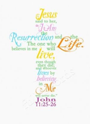 God, Easter Bible Quotes, Verses John, Easter Spr, Scripture Verses ...