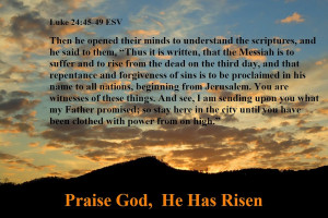 Happy Easter Sunday Bible Verses funny Quotes Saying 2015
