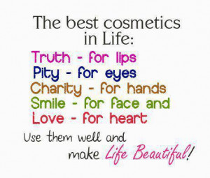 ... beautiful ,Tips for life, Inspirational Pictures, Quotes, Inner Beauty