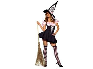 enchantress sexy witch adult costume enchantress sexy witch adult