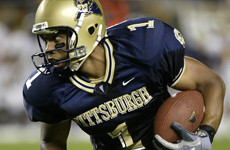 Pittsburgh Panthers Credited