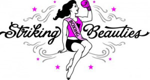 Striking Beauties Boxing Gym For Women