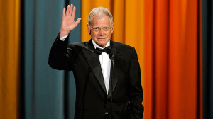 Top 10 Memorable Quotes from David Letterman!