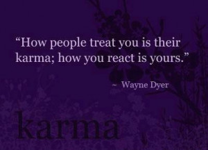 karma quotes for facebook - Bing Images