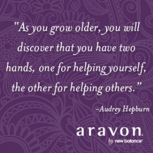 charity #quotes #audrey #hepburn
