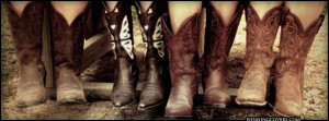 how to wear cowgirl boots how to measure up for riding boots baroque ...