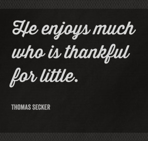 thankful quote 5