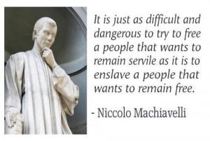 The Prince - Machiavelli