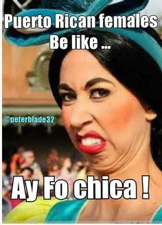 Puerto Rico Girls