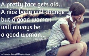 Pretty Girl Quotes And Sayings