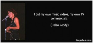Tv Commercials quote #2