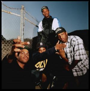 Straight Outta Compton Trailer