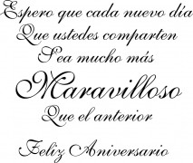 ... Quotes In Spanish Anniversary Quotes In Spanish Troubled Marriage