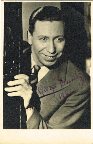 Quotes by George Formby
