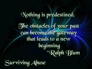 Ralph Blum Quotes