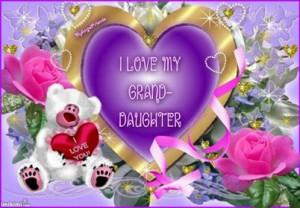 love my granddaughter Jadyn Magoo!