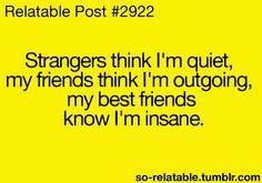 Lol So True Quotes Best Friend So-relatable.tumblr.com