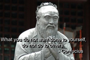 Confucius 101: Key to Understanding the Chinese Mind