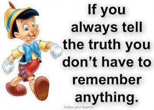 always-tell-the-truth