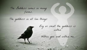 Wiccan, from: All Magick