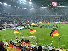 futebol (no sentido amplo das competições desportivas ...