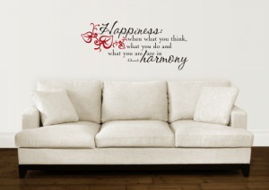 Improve Your House Style With Wall Art Quotes