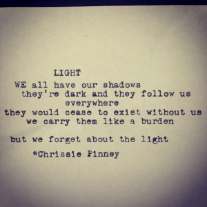 dark #rebuild #chrissiepinney #ink #life #poem #poet #prose #poetry ...