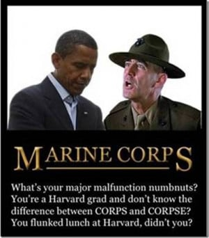 Funny Marine Corps Pictures Funny usmc by marine1775