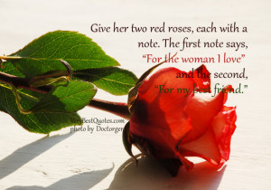 Love quotes for wife, For the woman I love