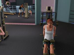 Loz The Sims Link Dinalfos